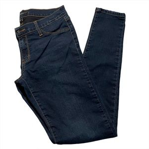Flying Monkey Skinny Jeans Blue Size 29